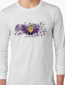 BATTY UNTOLD Long Sleeve T-Shirt