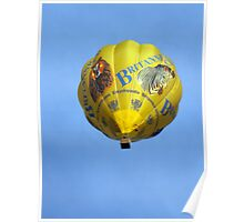 Hot Air Balloon 22 Poster
