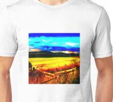 Grasslands Unisex T-Shirt