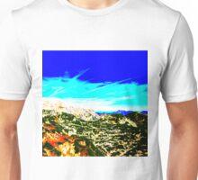 Lifeline Unisex T-Shirt