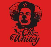 Chez Whitey (Black) by BiggStankDogg