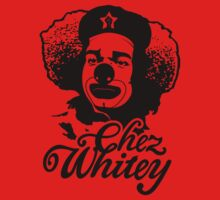 Chez Whitey (Black) by BiggStankDogg