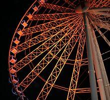 Brisbane Eye by emiphotography