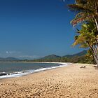 Palm Cove, Cairns Australia by Rob Brown