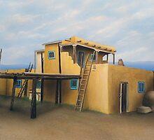 Pueblo by jsalozzo