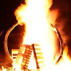 Pallet Fire 4 by FarWest