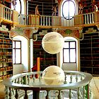 St. Mang Abbey Library  by ©The Creative  Minds
