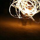 Fire Globe by FarWest