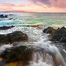 Sunrise Surge by DawsonImages