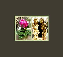 Visit to the Flower Shop Unisex T-Shirt