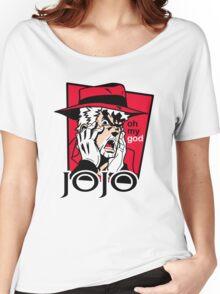 KFC Jojo Women's Relaxed Fit T-Shirt