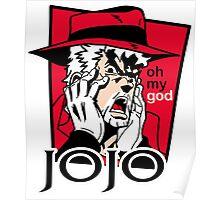 KFC Jojo Poster