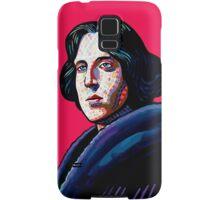 One must wear Oscar Wilde Samsung Galaxy Case/Skin