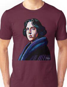One must wear Oscar Wilde Unisex T-Shirt