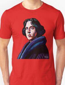 One must wear Oscar Wilde T-Shirt