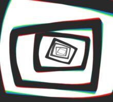 TV World Sticker