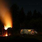 Backwoods Bonfire 1 by FarWest