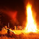 We Like Fire 5 by FarWest