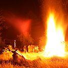 We Like Fire 6 by FarWest