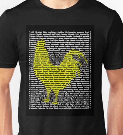 "'The Year Of The Rooster / Cockerel"" Clothing Unisex T-Shirt"