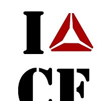I /\ CF by RikT