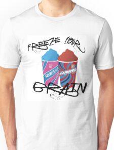 Freeze Your Brain Unisex T-Shirt
