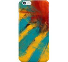 The Conquerer iPhone Case/Skin