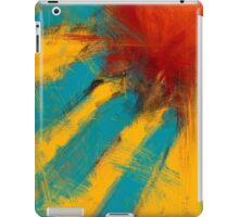 The Conquerer iPad Case/Skin