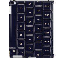MacBook Keyboard iPad Case/Skin