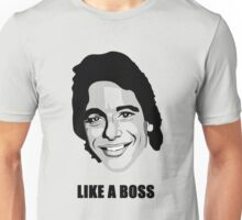 Like A Boss Unisex T-Shirt