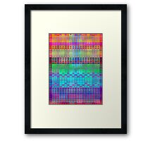 Bright Moments Framed Print