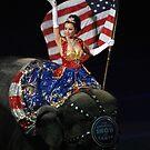 American Woman by Robin Lee