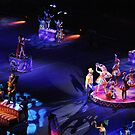 Circus by Robin Lee