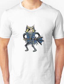 Sengoku Time: Date Finn T-Shirt