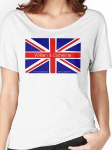 Royal Wedding II Women's Relaxed Fit T-Shirt
