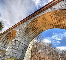 Echo Bridge by hogie247