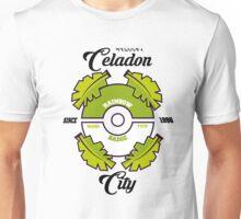 Pokemon Celadon City Unisex T-Shirt