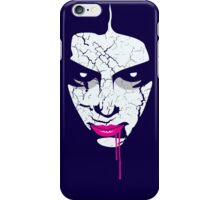 vampy iPhone Case/Skin