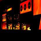 Mavor's Bar by Craig Blanchard