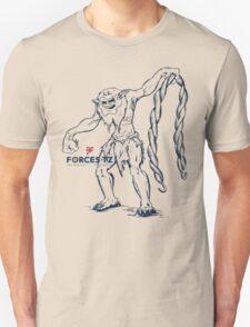 Forces Tz Twisty Troll T-Shirt