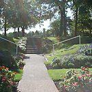 Warren J. Taylor Memorial Gardens by kkphoto1