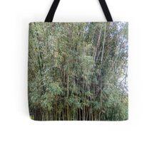 Sydney Park Bamboo Tree Tote Bag