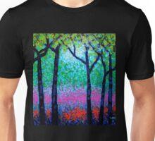 Spring Woodland Unisex T-Shirt