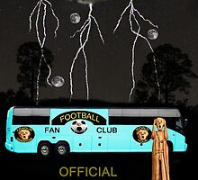 World Football Official Member by Eric Kempson
