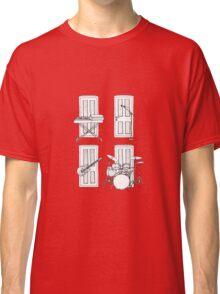 Music of The Doors Classic T-Shirt