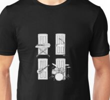 Music of The Doors Unisex T-Shirt