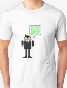 Formal Jazzman T-Shirt