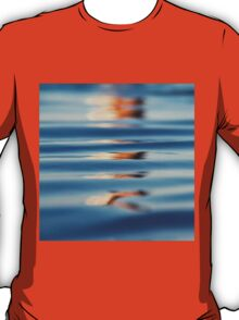 sea reflection 3 T-Shirt