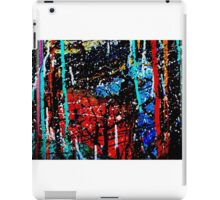 Jazz Process 29 iPad Case/Skin