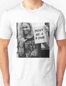 Ronda Rousey DNB shirtsception T-Shirt